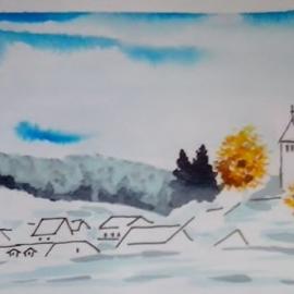 Kotešovská zima I