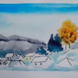 Kotešovská zima II