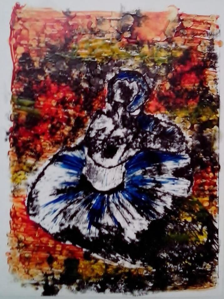 Baletka I.